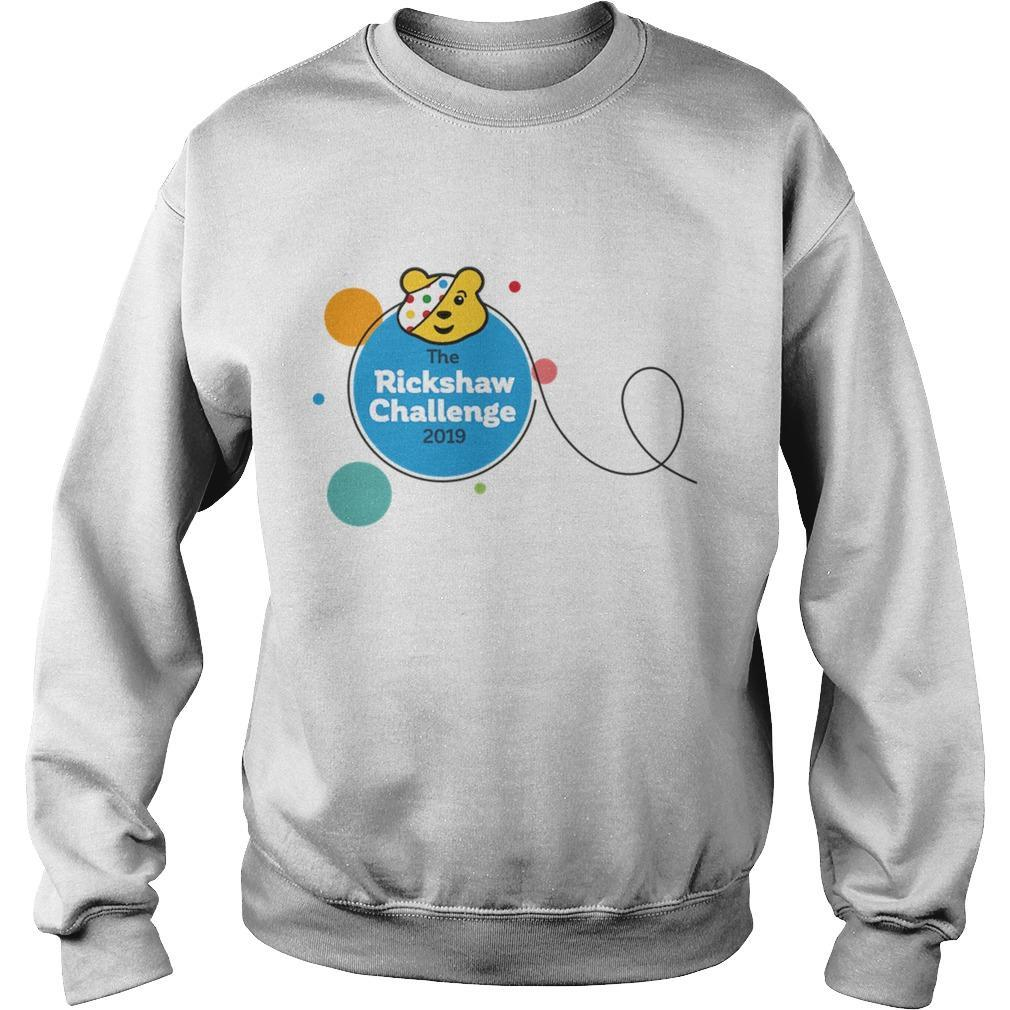 Children In Need Pudsey T 2019 Sweater