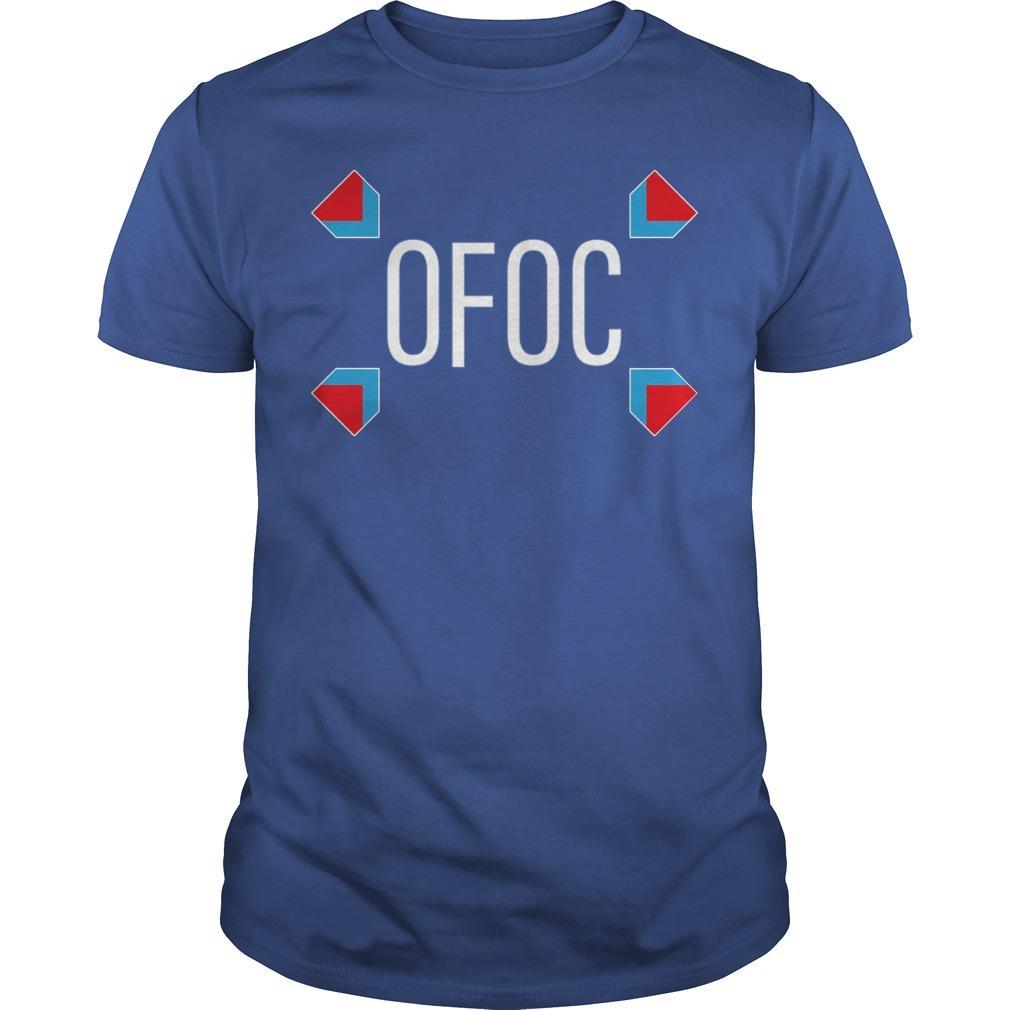 Femi Oluwole OFOC Our Future Our Choice Shirt