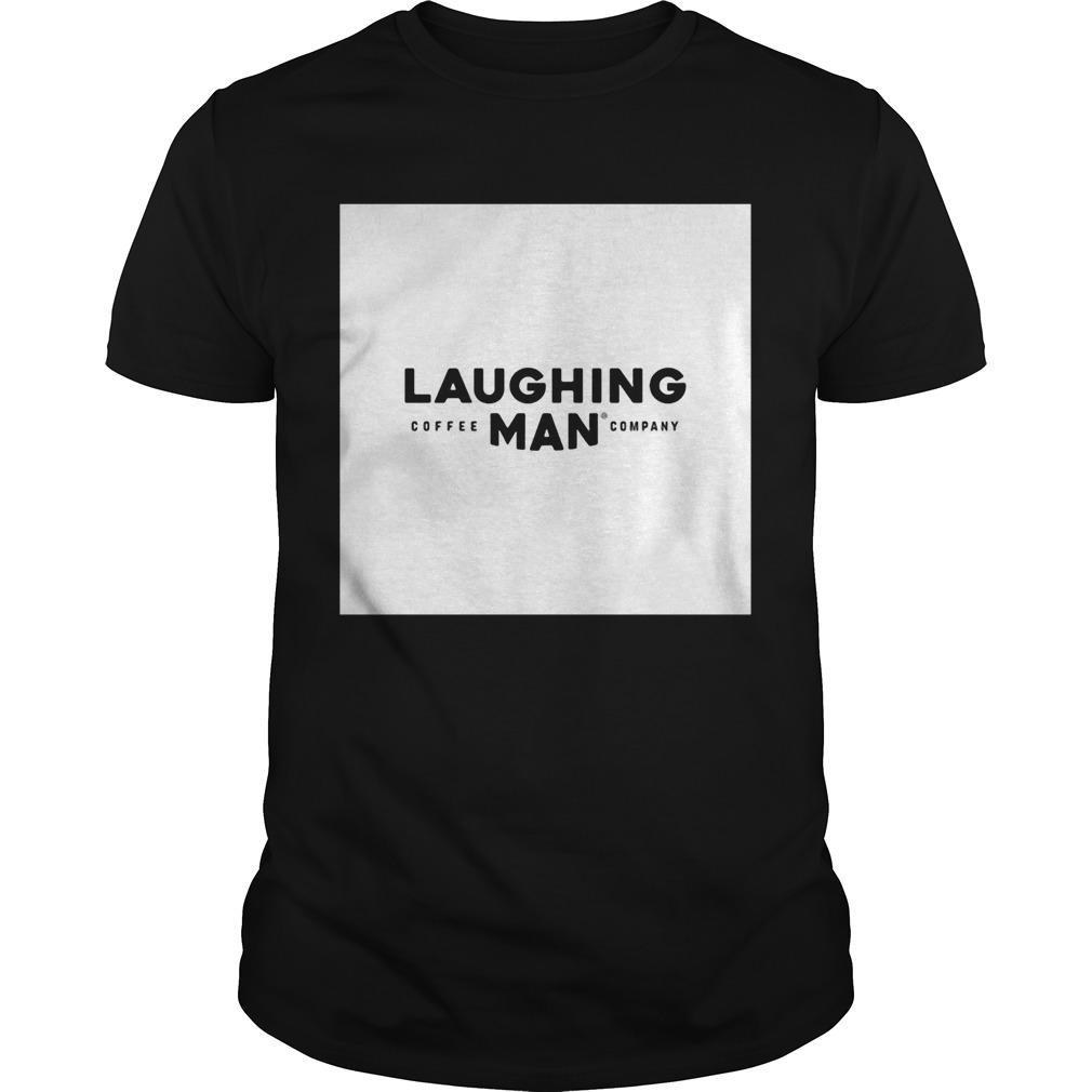Hugh Jackman Laughing Man Shirt