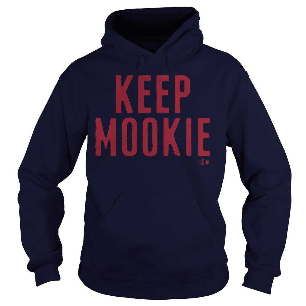 Keep Mookie Hoodie