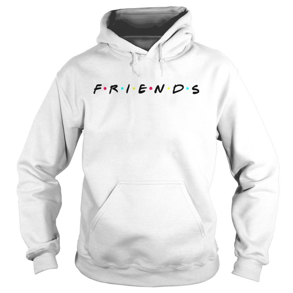 Miley Cyrus Liberated Cody Simpson Friends Hoodie