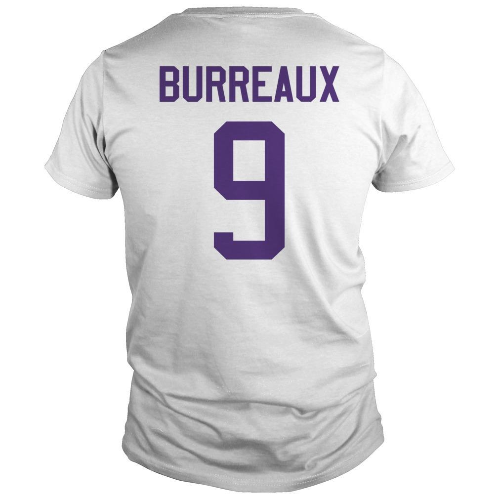 Joe Burreaux Shirt