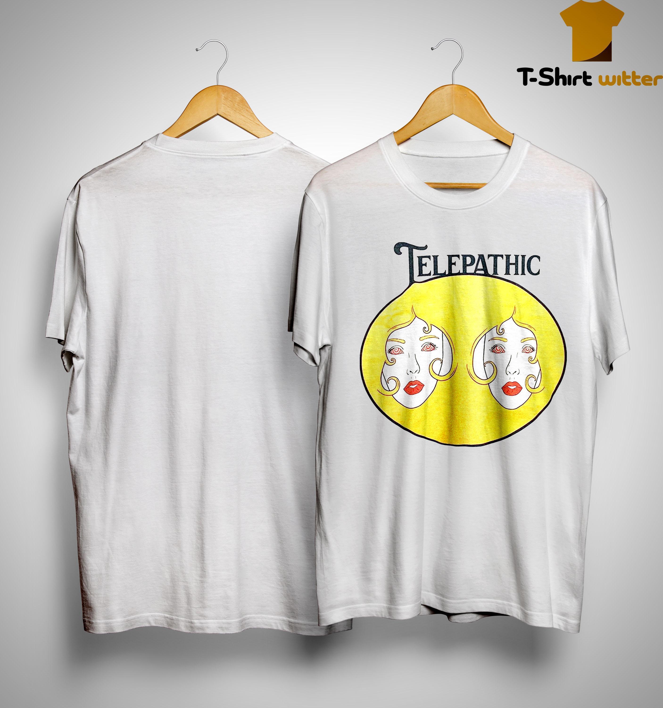 Telepathic Shirt