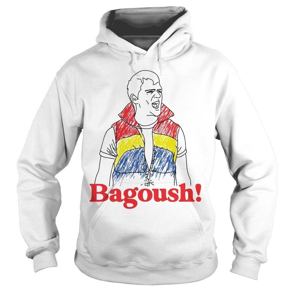 Bagoush Hoodie