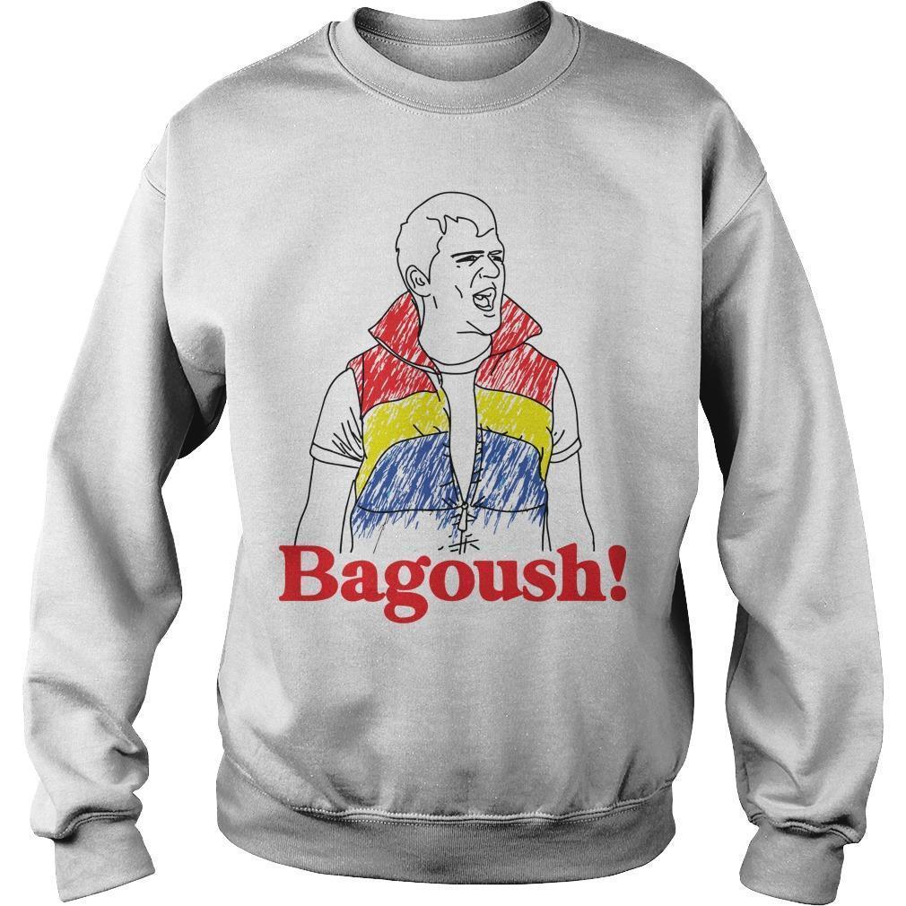 Bagoush Sweater