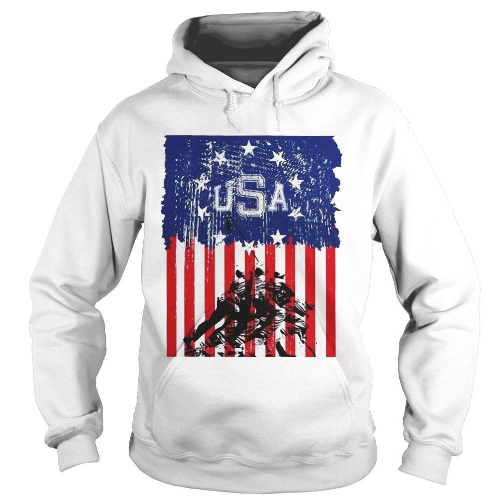 Walmart Iwo Jima Hoodie