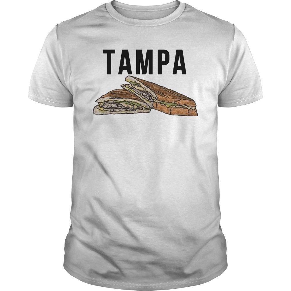 Tampa Tacos Shirt