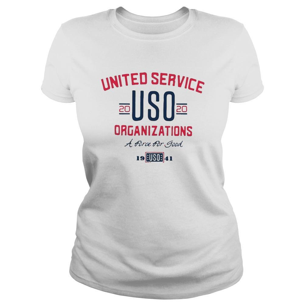 Uso 4th Of July 2020 Sweater