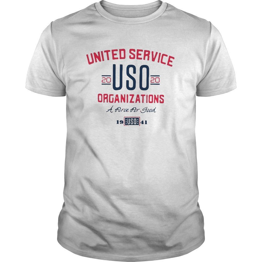 Uso T 2020 Shirt