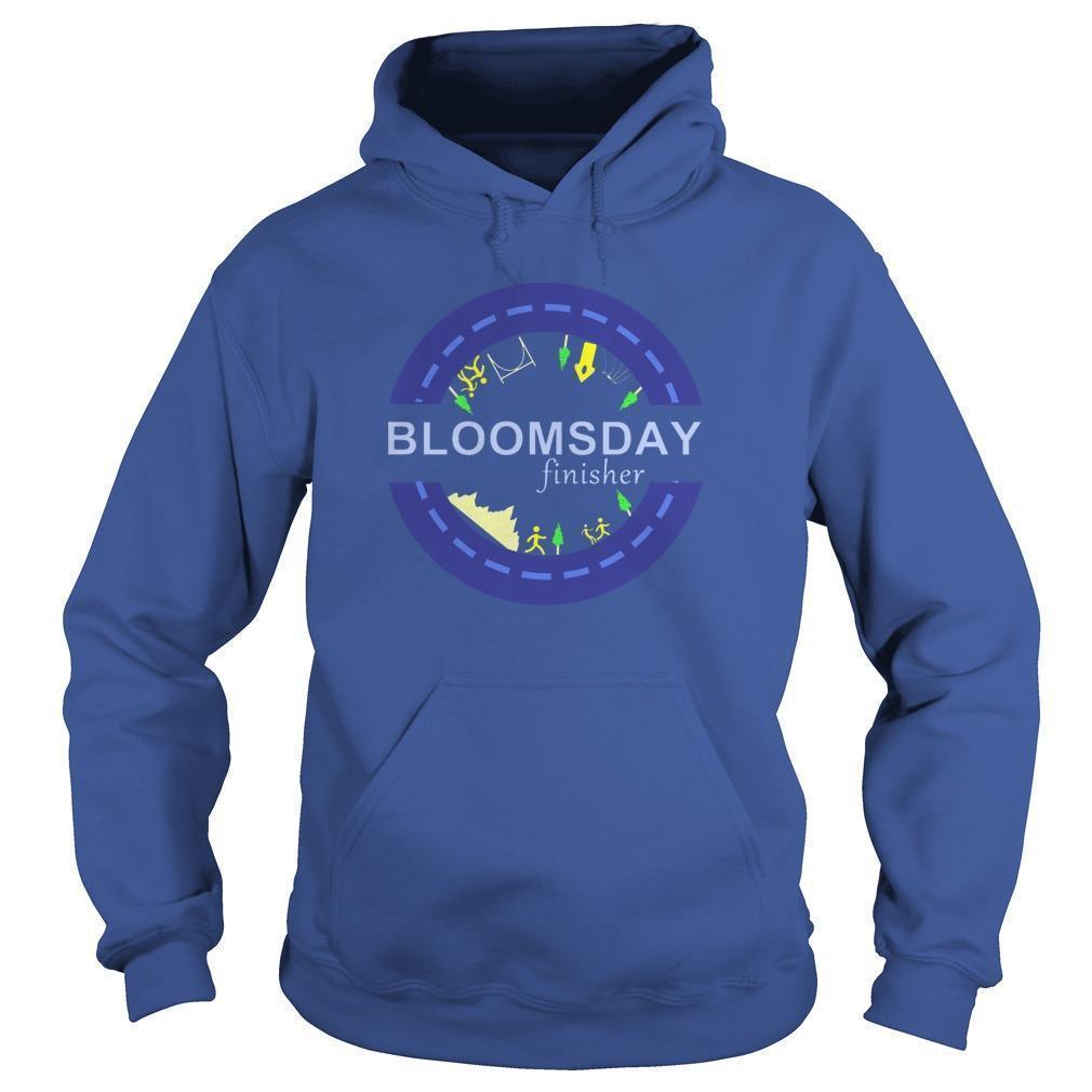 Bloomsday 2020 Hoodie