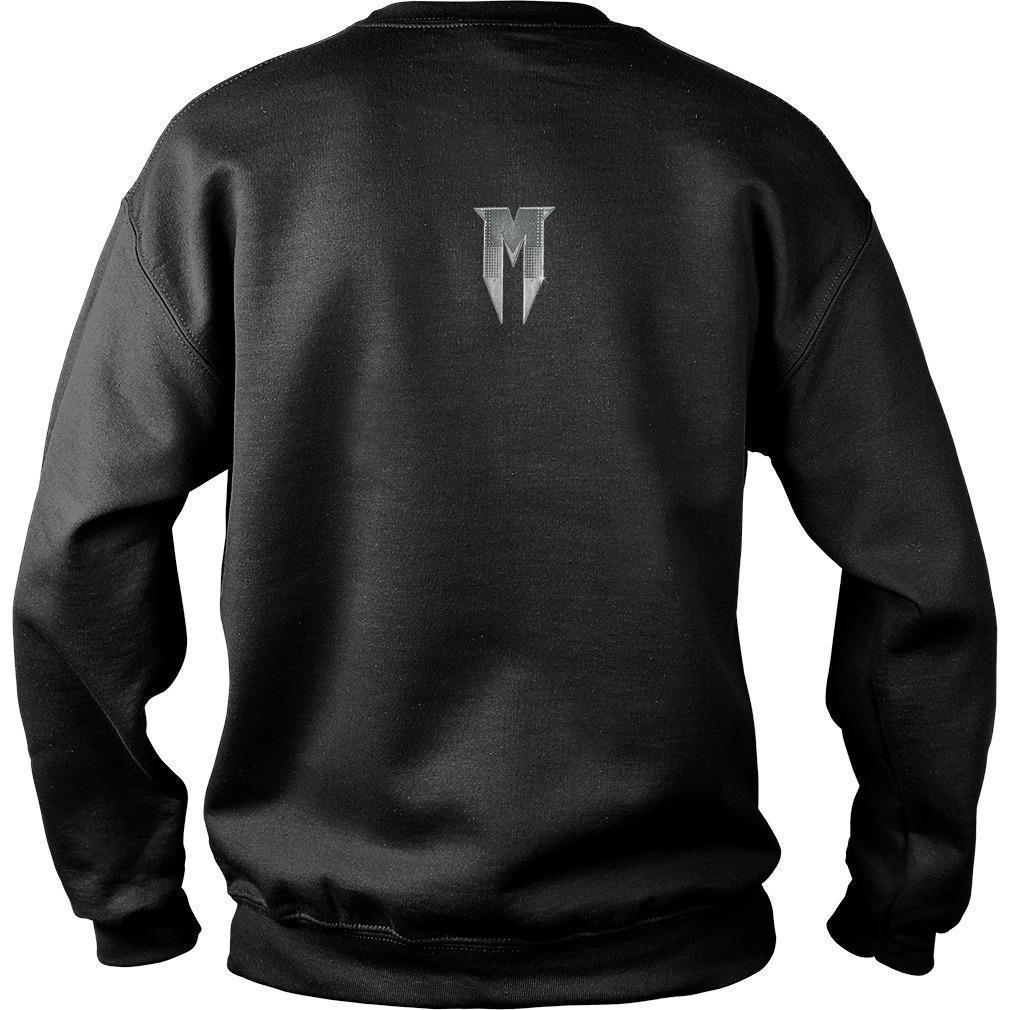 Drew Mcintyre Claymore Country Sweater