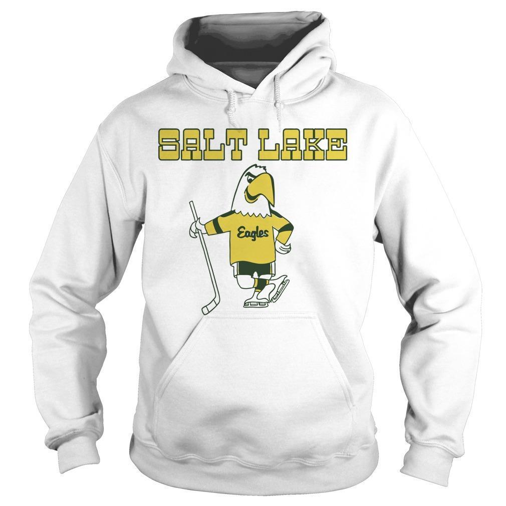 Eagles Salt Lake Hoodie