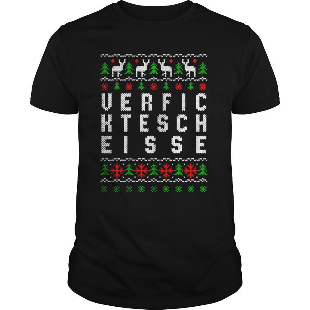 Verfic Ktesch Eisse Shirt