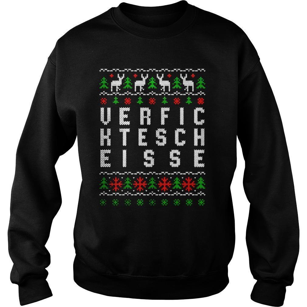 Verfic Ktesch Eisse Sweater