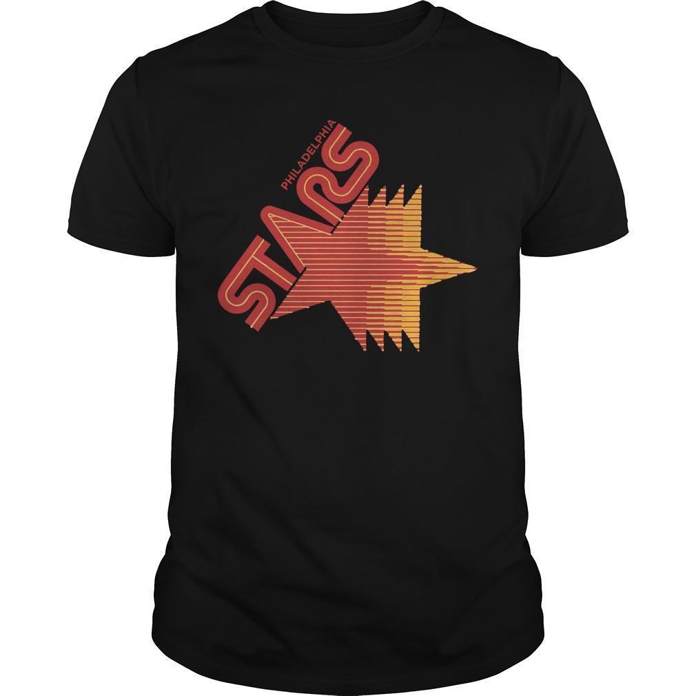 Philadelphia Stars Shirt