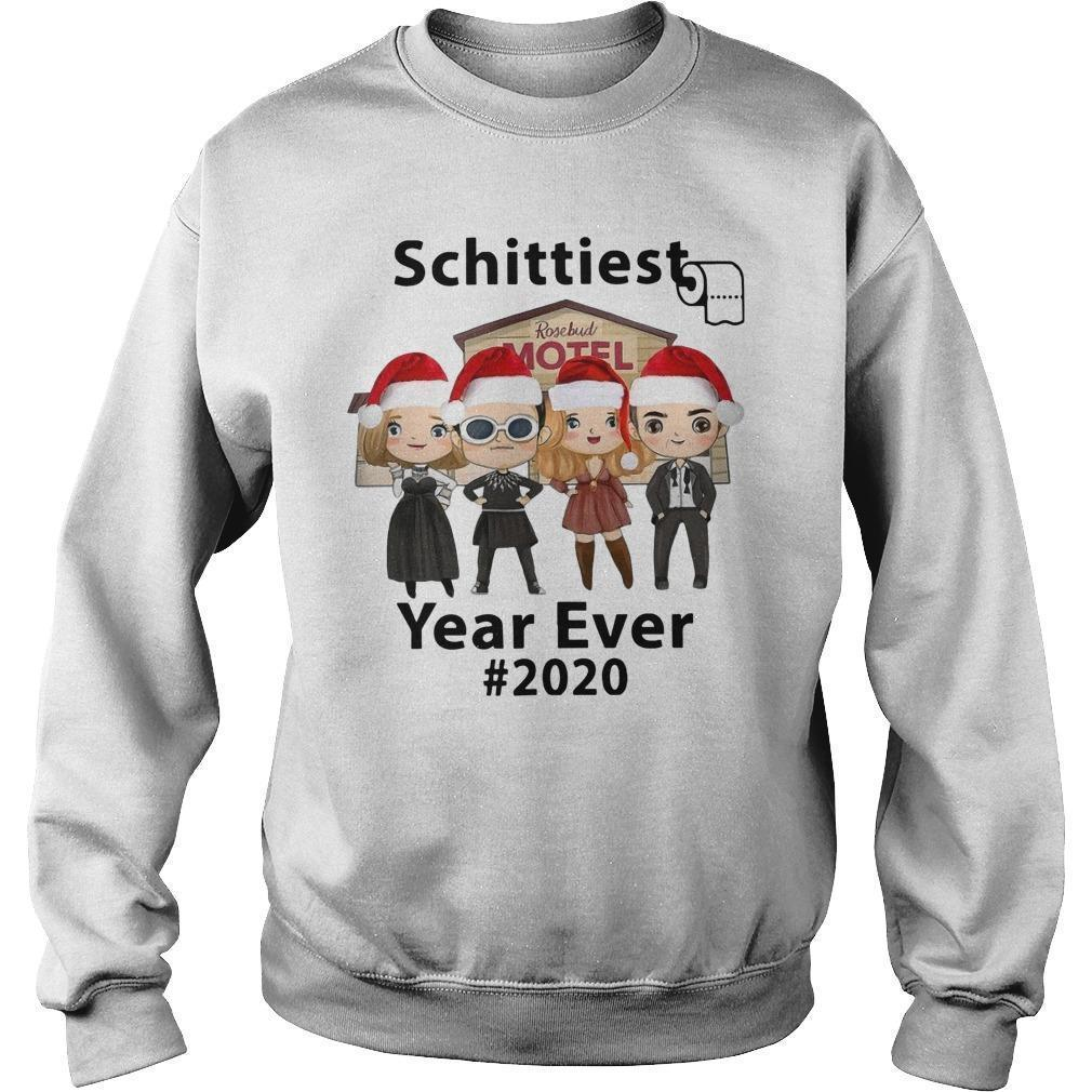 Schittest Year Ever #2020 Sweater