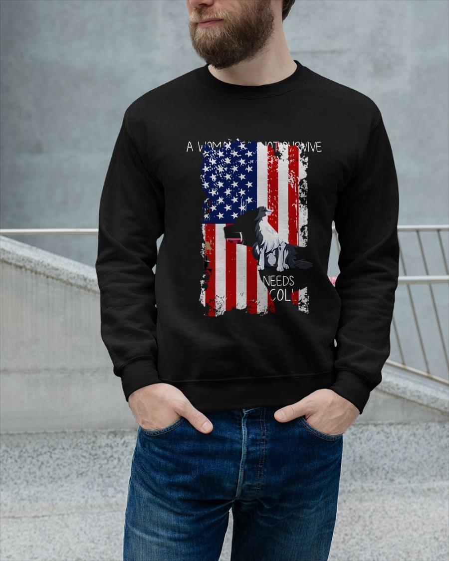 Lana Parrilla's Evil Regals Sweater