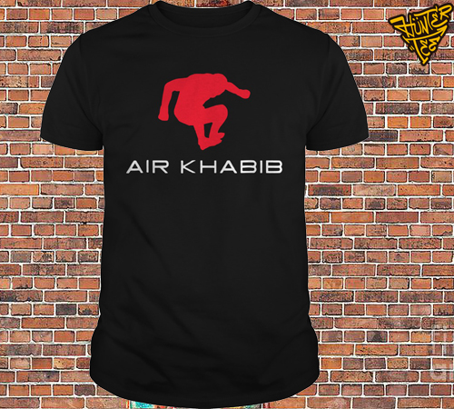 Official Air Khabib Shirt
