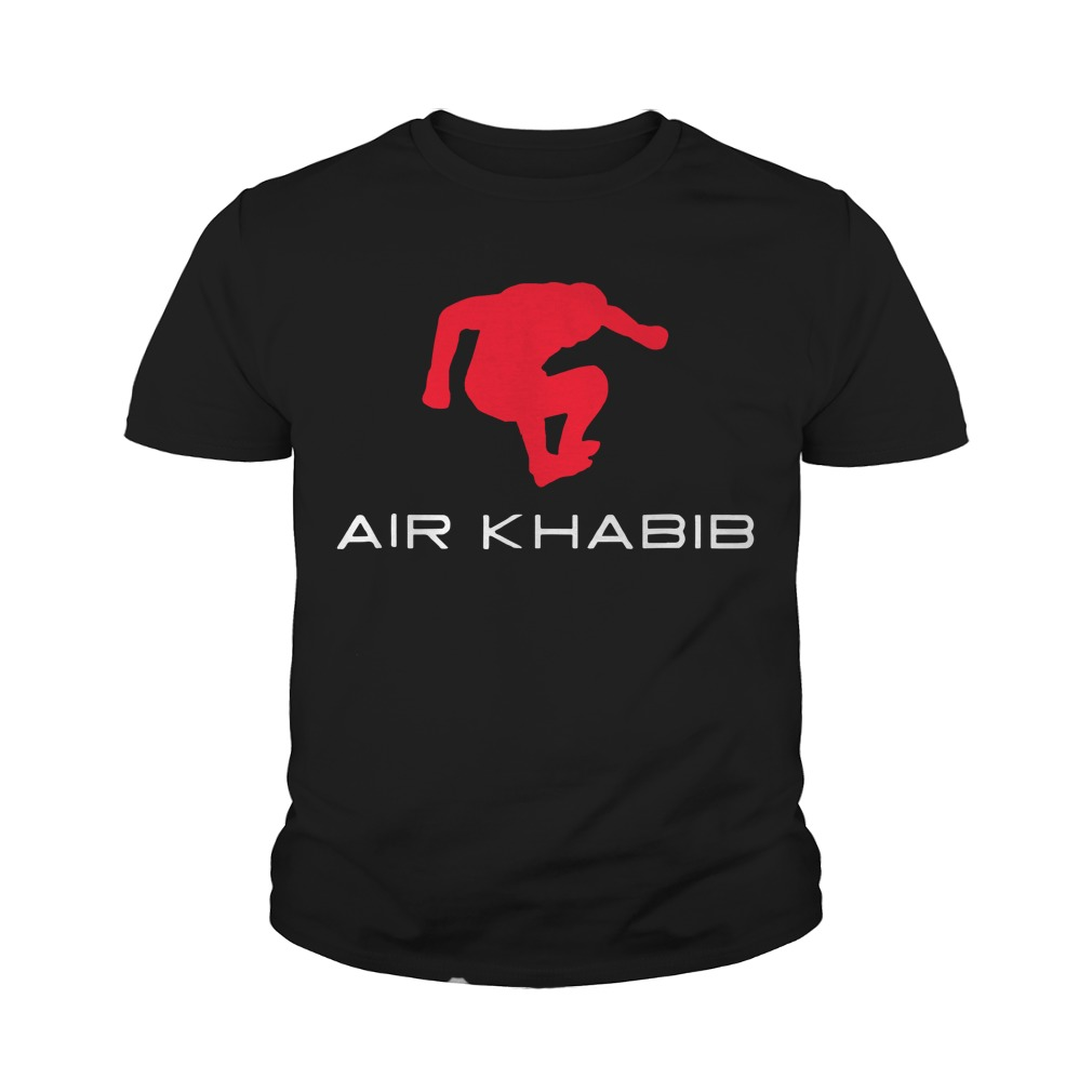 Official Air Khabib Youth Tee