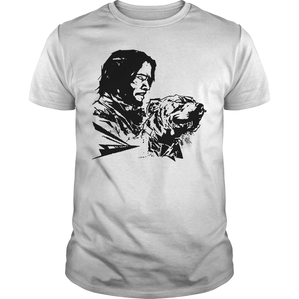 John Wick Parabellum And Pitbull Shirt