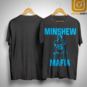 15 Gardner Minshew Mafia Shirt