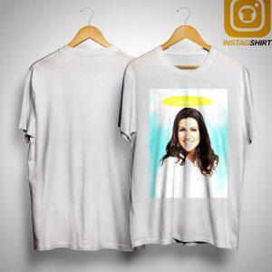 Good Morning Britain Laura Tobin Susanna Shirt