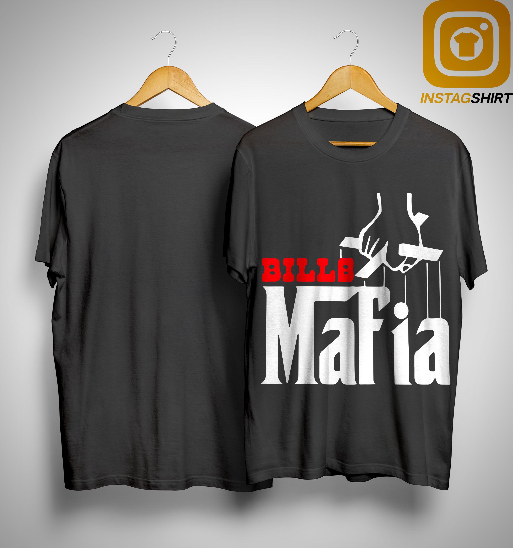 Bills Mafia Shirt