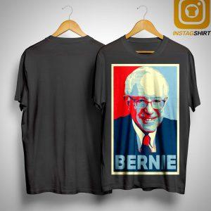 2020 President Election Usa Bernie Sanders T Shirt