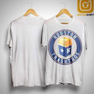 Houston Trashtros Shirt