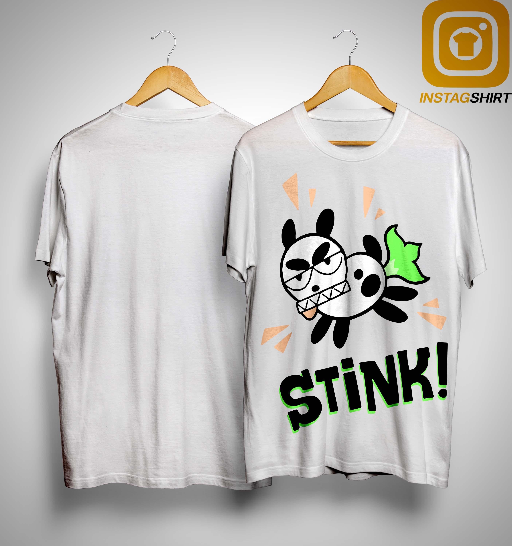 Stink Shirt