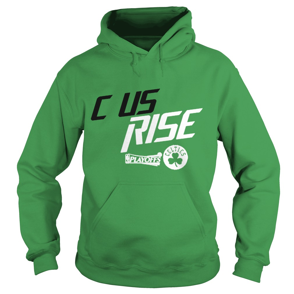 f0833c94d C Us Rise T Shirt