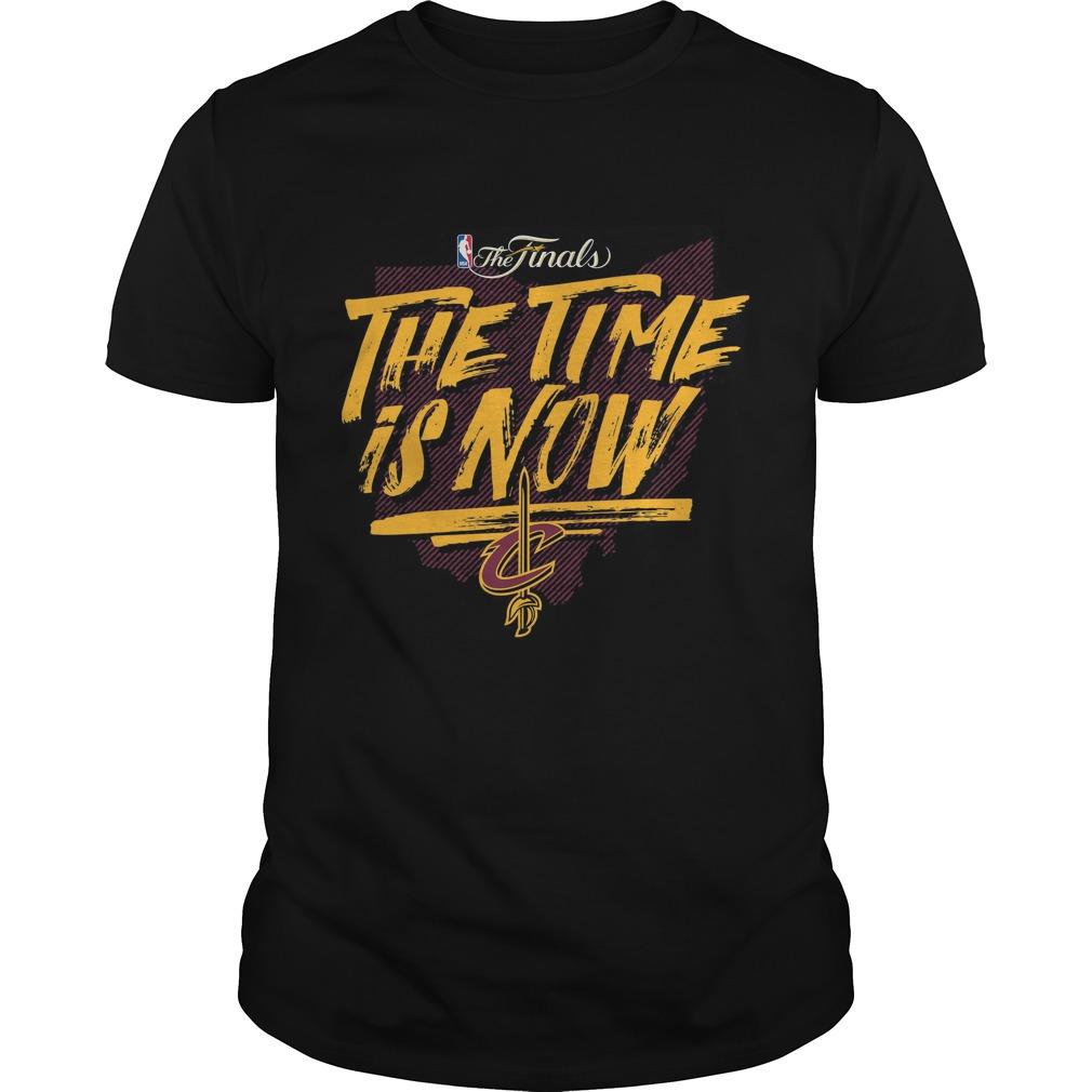 Cleveland Cavaliers Finals Shirt