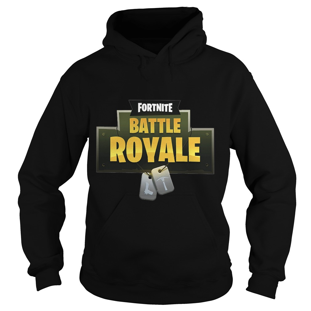 FortNite Battle Royale Hoodie