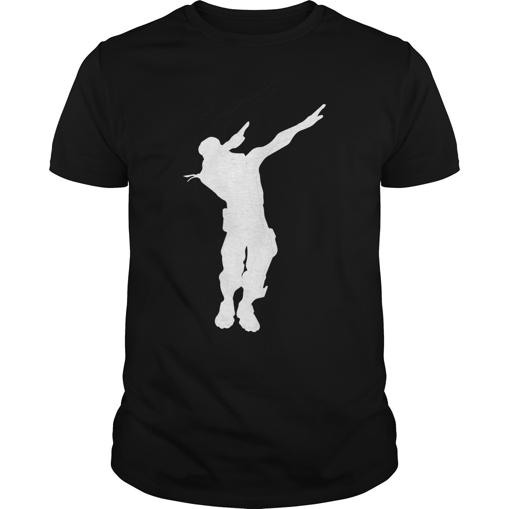 Fortnite Battle Royale Dab shirt