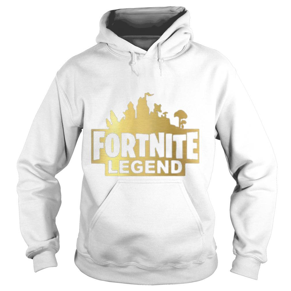 Fortnite Legend Hoodie