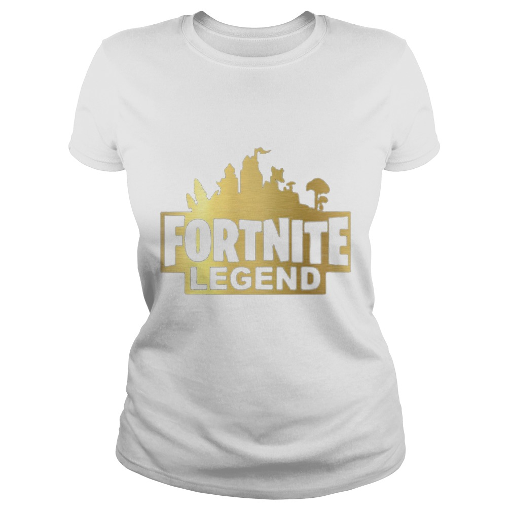 Fortnite Legend T Shirt