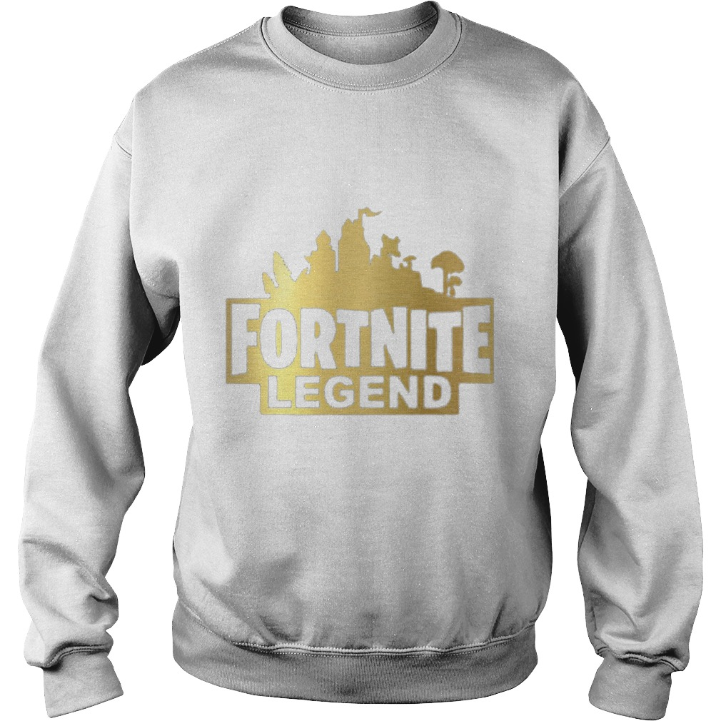 Fortnite Legend Sweater