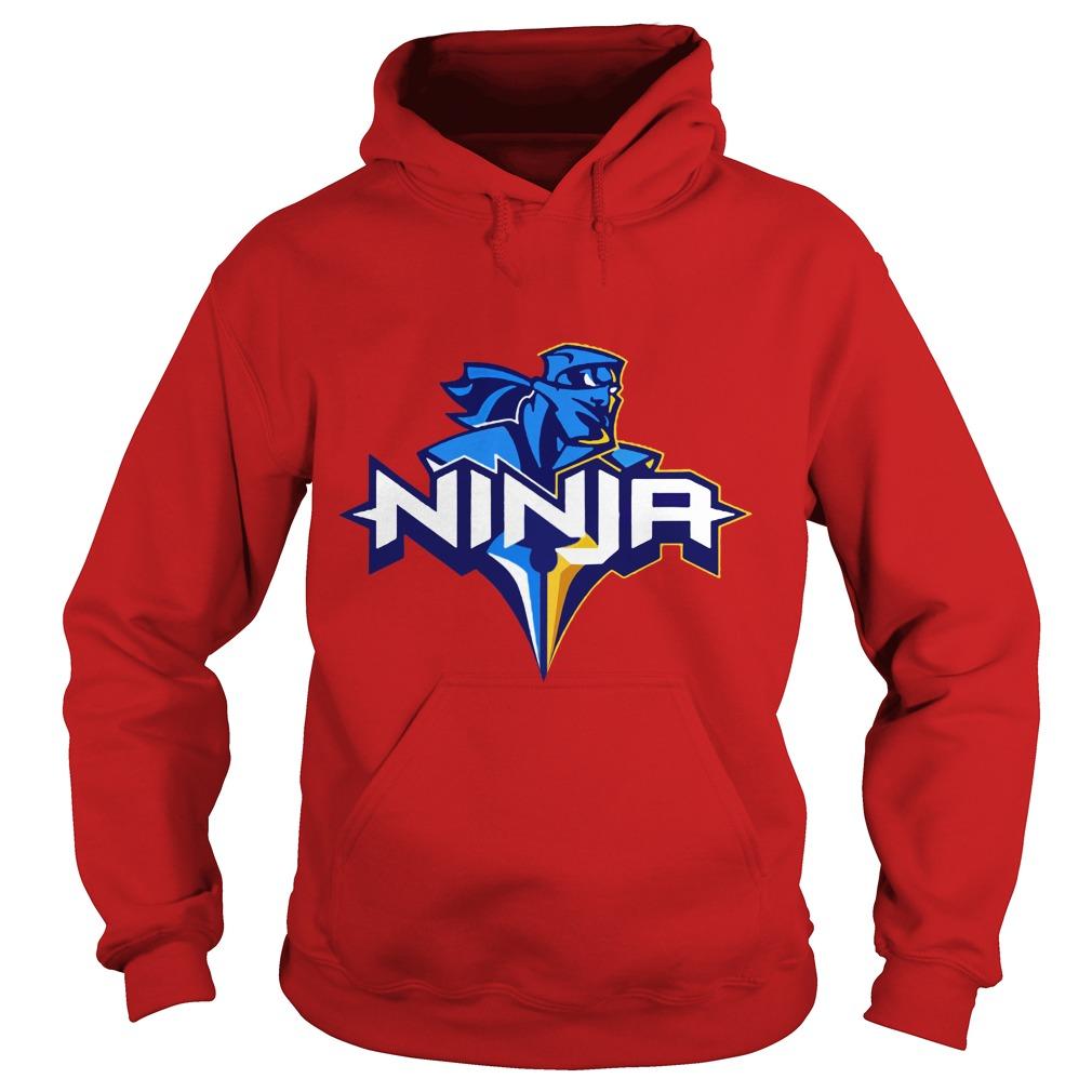 Ninja Merch Fortnite Hoodie