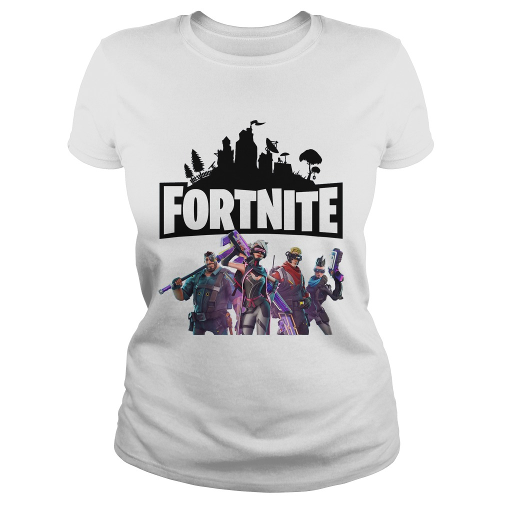Fortnite Save The World Ladies