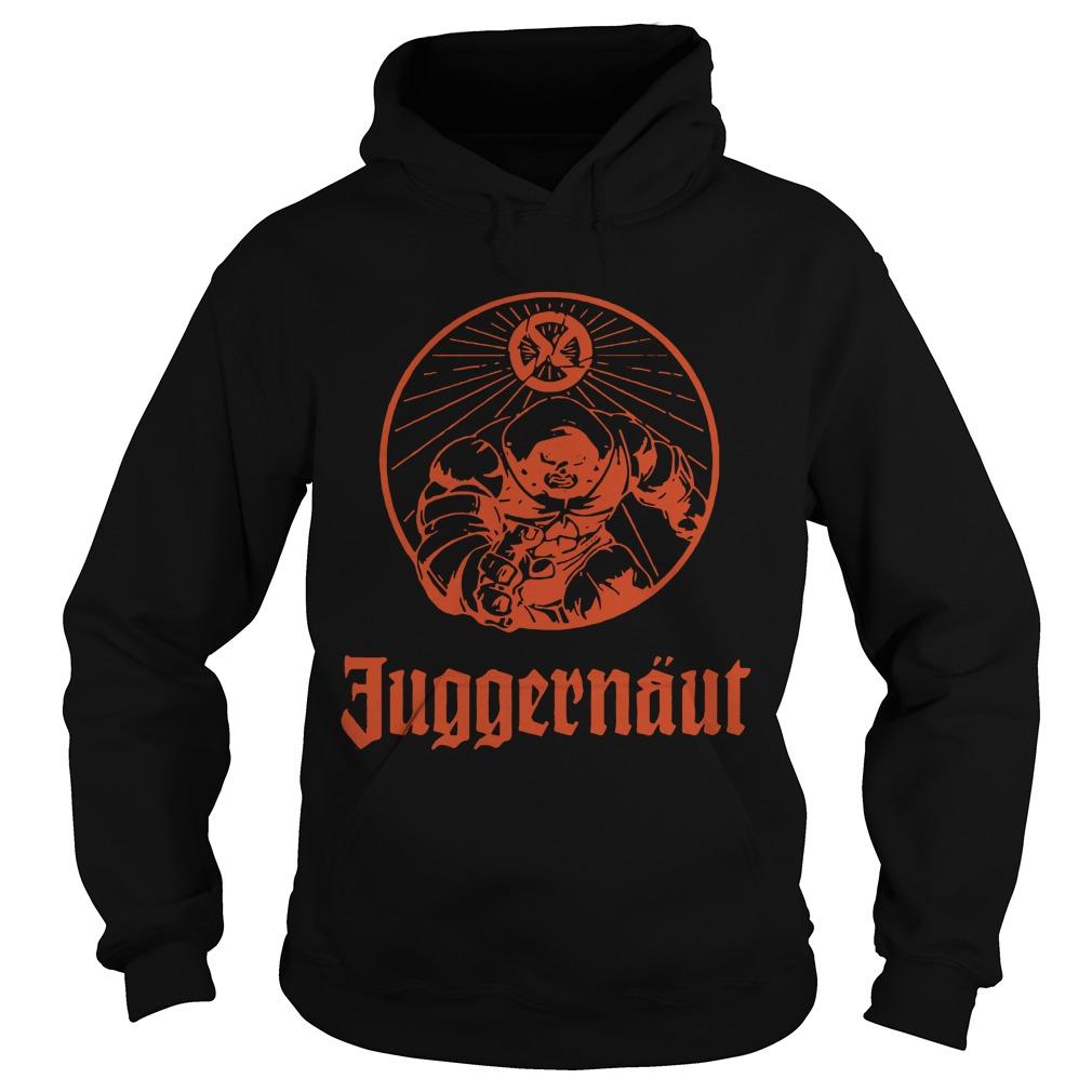Juggernaut Deadpool Hoodie