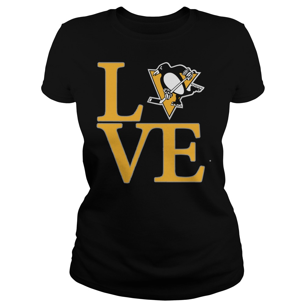 Pittsburgh Penguins Ladies