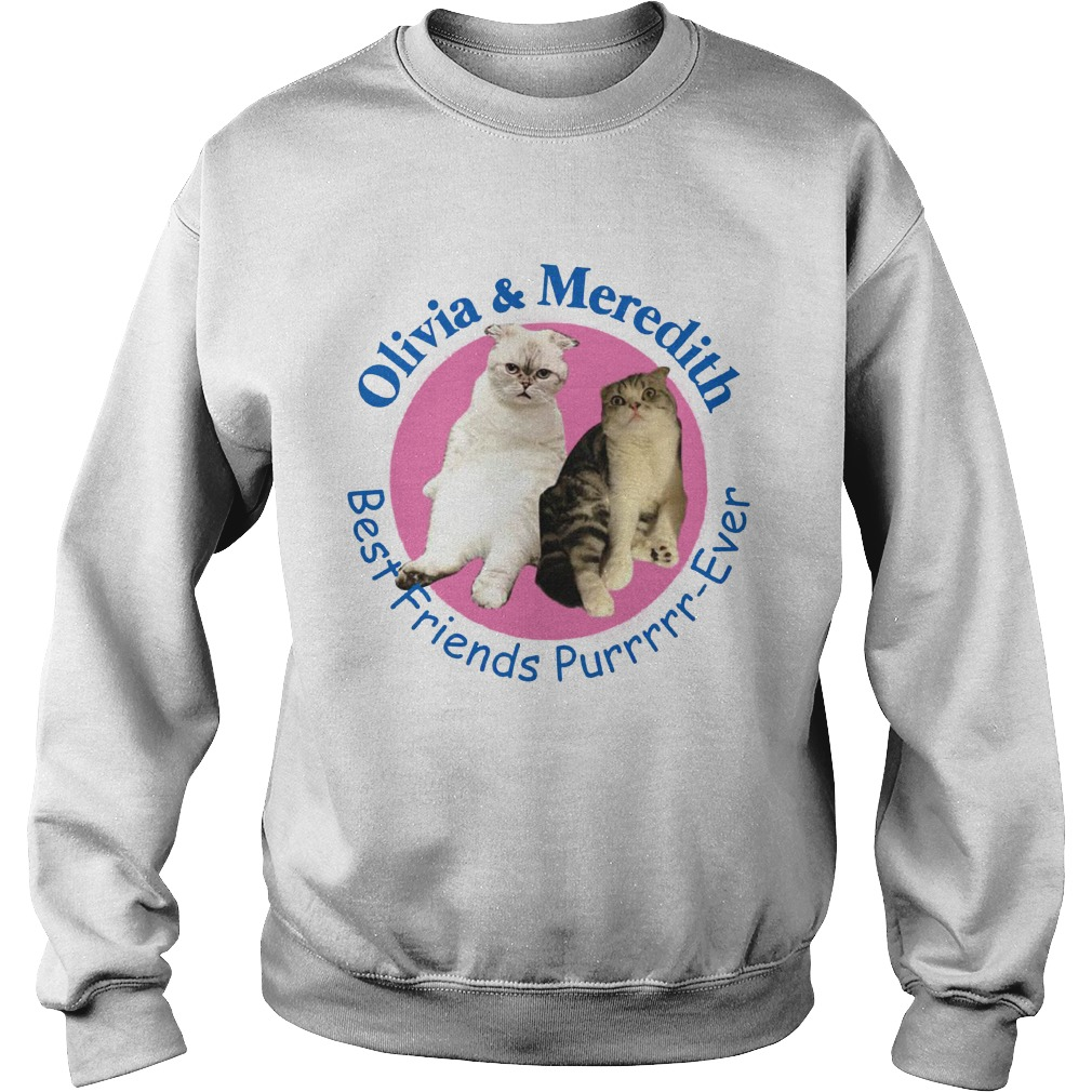 Olivia And Meredith Sweater