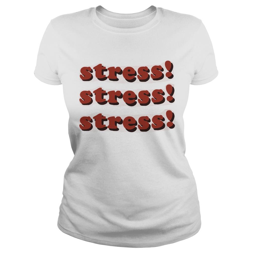 Stress Ringer Ladies