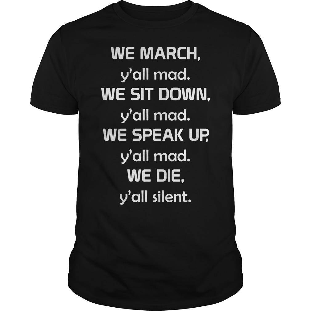 Lebron James Protest Shirt