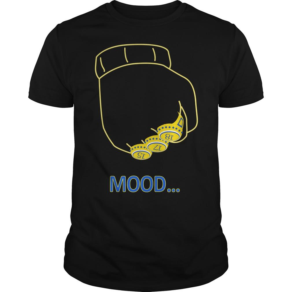 Lebroom Shirt