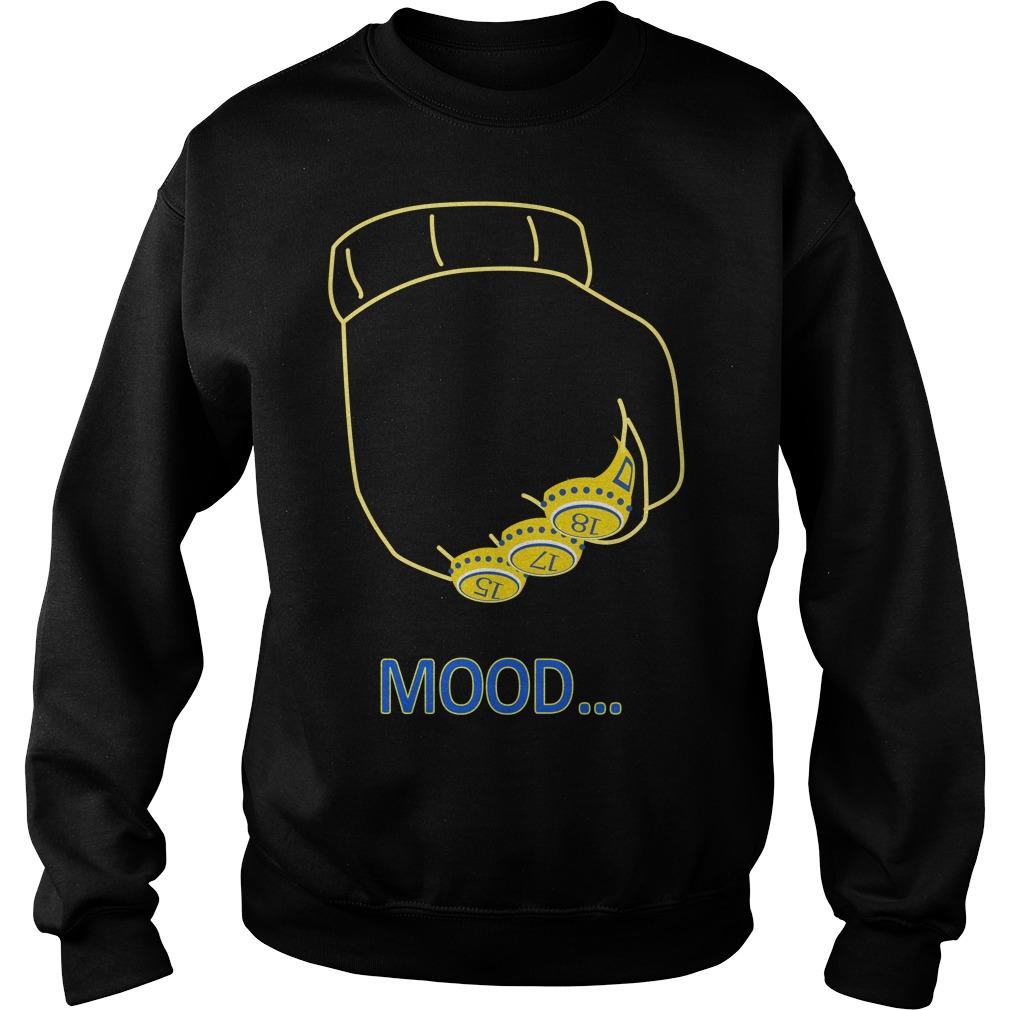 Lebroom Sweater