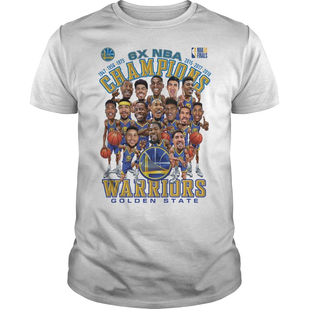 07eee708 Warriors Parade Shirt, Warriors Caricature Shirt, Hoodie And Sweater
