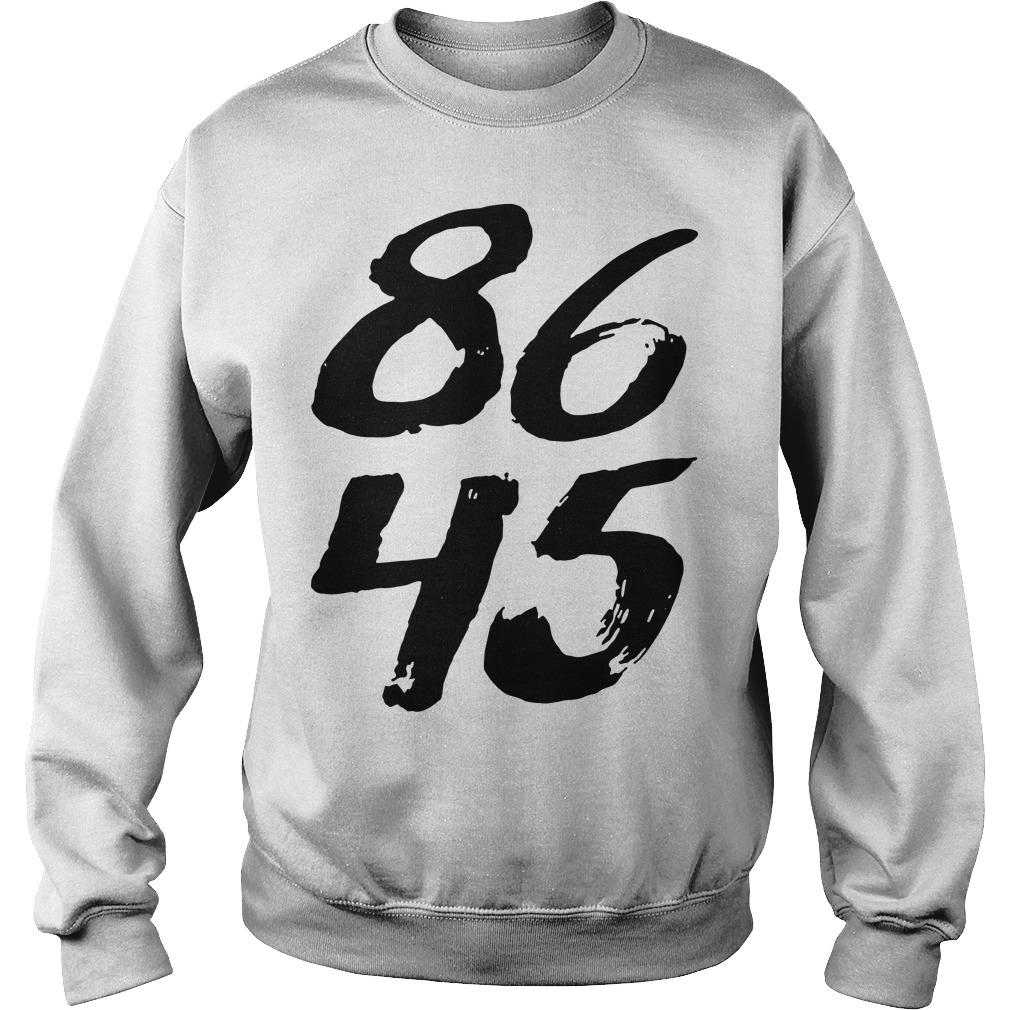8645 Sweater