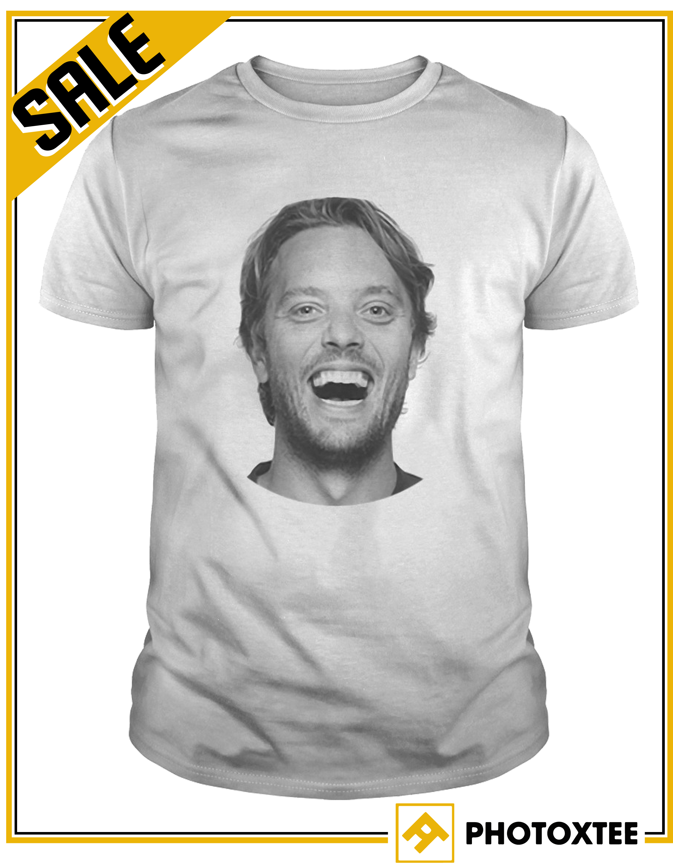 Bas Smit T Shirt