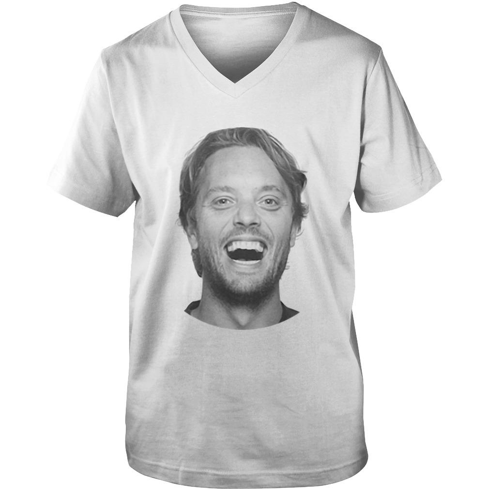 Bas Smit Vneck Shirt